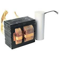 advance 71a5750 001d metal halide core and coil ballast