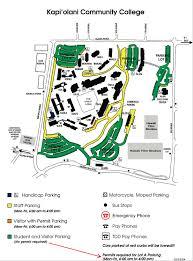 Uh Campus Map Campus Map U0026 Directions Continuing Education