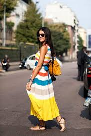 rainbow striped sundress pictures photos and images for facebook
