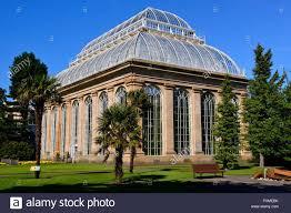 Botanic Garden Belfast by Palm House Botanic Gardens Zandalus Net