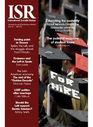 the political economy of student loans international socialist