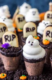 halloween 48 awesome halloween desserts image ideas halloween