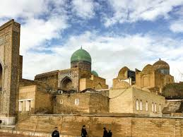 top architecture top 10 places to see in central asia kalpak travel