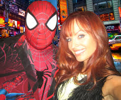 Mary Jane Halloween Costume Amazing Spider Man Christy Hemme Mary Jane Watson