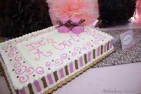 bellagrey designs chocolate and pink baby shower