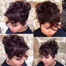 bellanaija images of short perm cut hairstyles cute cut via candice gavin https blackhairinformation com