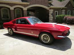 1967 ford mustang shelby gt350 for sale 1967 ford mustang shelby gt350 fastback coupe for sale in brenham
