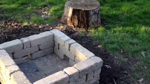 How To Build A Propane Fire Pit Diy Concrete Propane Fire Pit Fire Pit Design Ideas