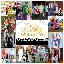 family costume ideas design dazzle