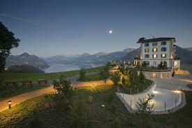 swiss mountain paradise at hotel villa honegg idesignarch