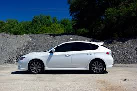 subaru wrx hatch white chris r u0027s subaru wrx hatch readers rides