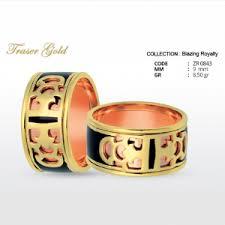 traser gold verighete broderie venețiană verighete