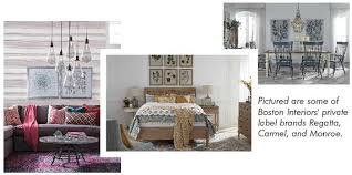 Marketplace Interiors Retail Success Boston Interiors Furniture World Magazine