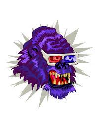 home grape ape tattoo