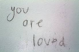 what the writing on the bathroom wall reveals about and culture