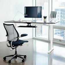 Sit Stand Office Desk by The Sit Stand Revolution The Century House Madison Wi