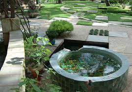 Backyard Pond Ideas Backyard Fish Pond Ideas Top Garden Aquarium And Pond Ideas