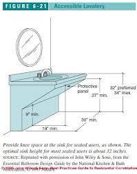 ada bathroom design enchanting best 25 ada bathroom ideas on handicap of