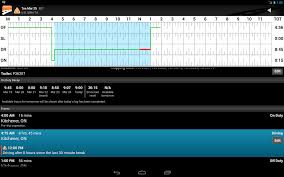 bigroad trucking logbook android apps on google play