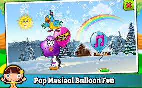 membuat game flash logika balloon pop kids learning game free for babies apk download