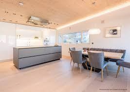 Wohnzimmer Mit Essbereich Design Beispiele Für Offene Küchen 7 Ideen Als Inspiration Für Deine