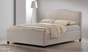 Studded Bed Frame Sand Studded Bed Frame The Bed Depot Ireland Beds Mattresses
