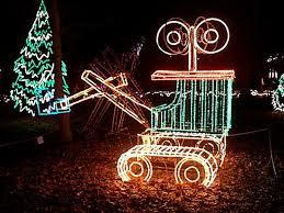 the amazing bugg christmas lights display