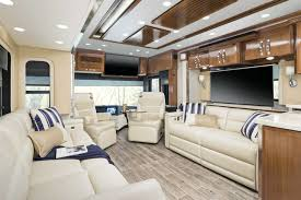 newmar king aire luxury motor coach newmar