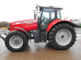 2011 massey ferguson 7495 northfield agricultural services