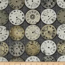 tim holtz eclectic elements timepieces taupe discount designer