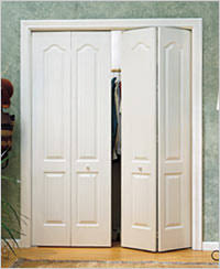 Accordion Doors For Closets Accordian Closet Door Search Hanging Doors Pinterest