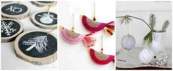 30 handmade ornament ideas my fabuless