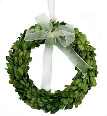 boxwood wreath preserved boxwood wreath 8 flora decor