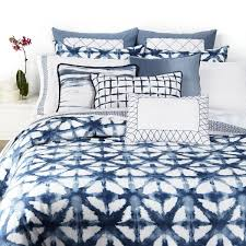 shibori bedding by vera wang would fit my beach themed home