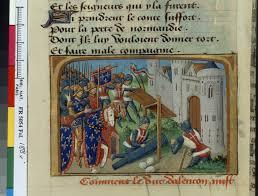 the siege of harfleur file vigiles de charles vii fol 188v siège de bellême 1449 jpg