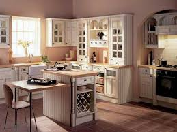 Kitchen Cabinet Designs 2014 by Miscellaneous Old Country Kitchen Design Interior Decoration