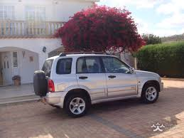 suzuki grand vitara 2005 suv 2 0l petrol automatic for sale