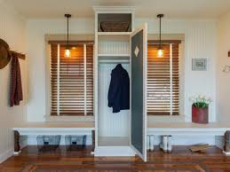 Building A Mudroom Bench Mudroom Benches Pictures Options Tips And Ideas Hgtv