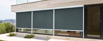 Exterior Awnings Evo Awnings Luxaflex