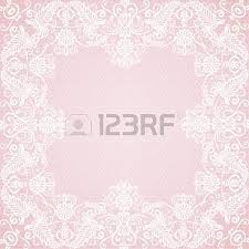 invitation greeting invitation greeting card with lace and roses royalty free