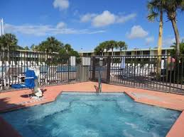 Comfort Suites Maingate East Seralago Hotel And Suites Main Gate East Kissimmee Fl United