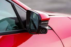 nissan altima 2016 side mirror 2017 honda civic hatchback sport touring side mirror motor trend