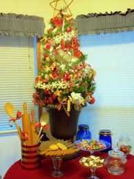 make the best of things kitchen christmas tree