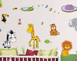 Purple Nursery Wall Decor by Kids Room Wall Decal Ideas For Wall Decorations Wall Sticker Tree