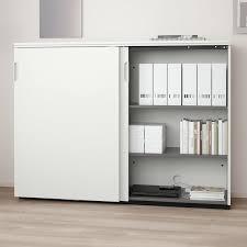 ikea kitchen cabinet sliding doors galant cabinet with sliding doors white 63x47 1 4 ikea
