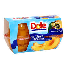 dole fruit bowls price on dole fruit cups at kroger