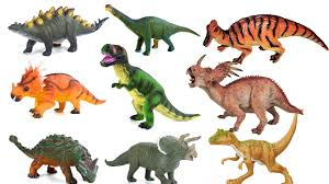 learn dinosaurs names u0026 sounds learning colors with dinosaurs