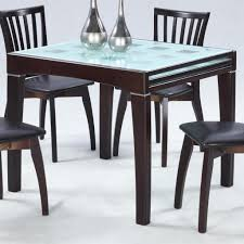 Dining Tables For Small Spaces That Expand Expandable Buffet Dining Table Images Dining Room Room Buffet