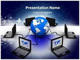 free computer powerpoint template gavea info