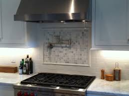 backsplash tile for kitchen ideas interior awesome luxury kitchen idea green and cream design
